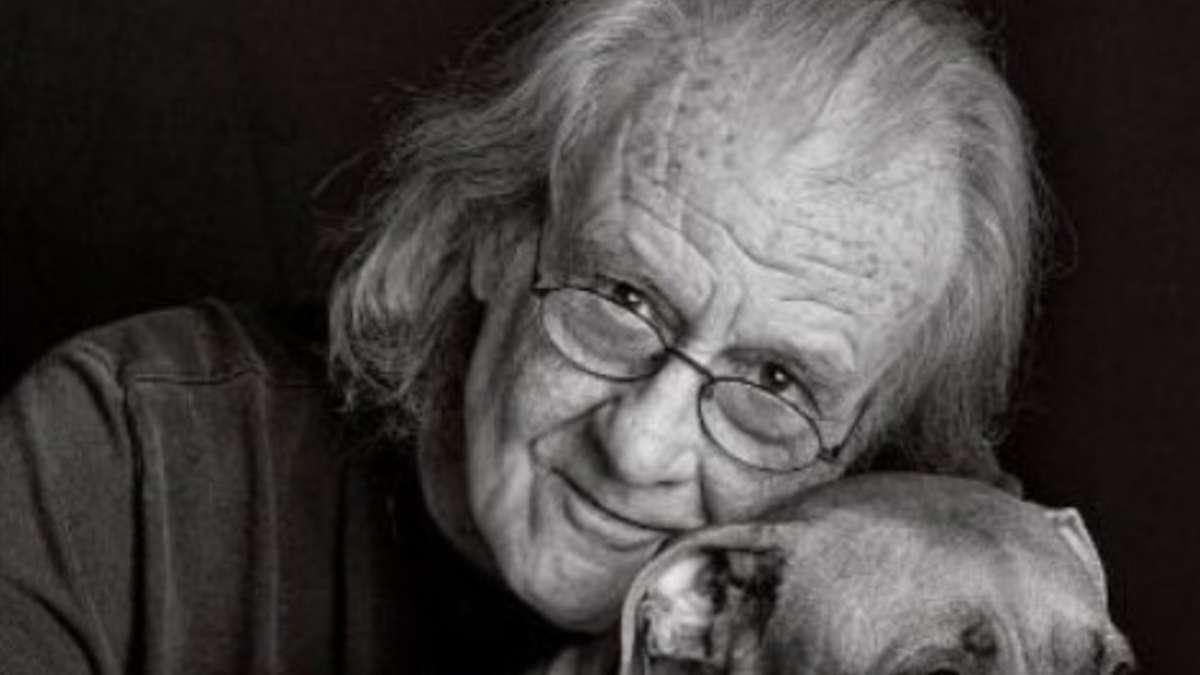 Muere Luis Eduardo Aute. Foto: Instagram