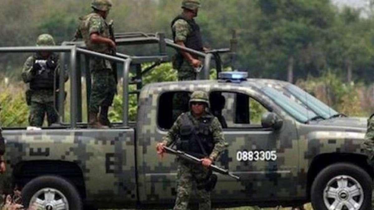 enfrentamiento grupos criminales chihuahua muertos