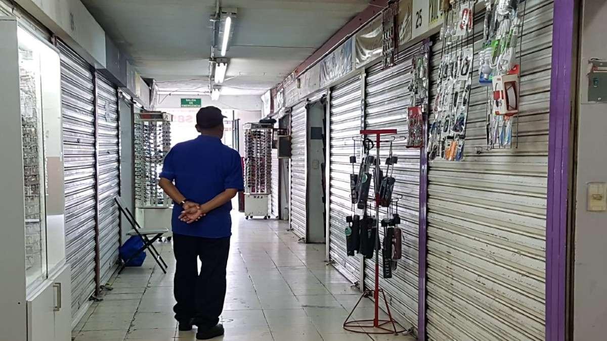 negocios cerrados morelia covechi michoacan
