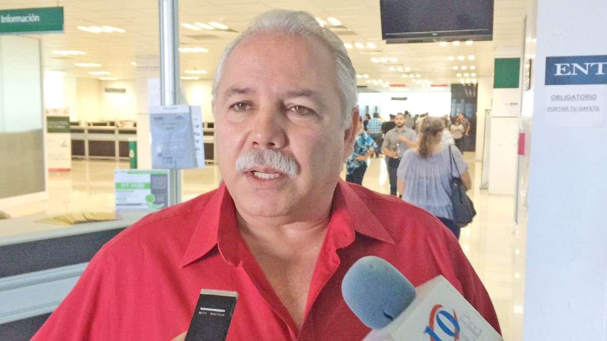 Cesar Augusto Verastegui tamauipas migrantes inm covid19
