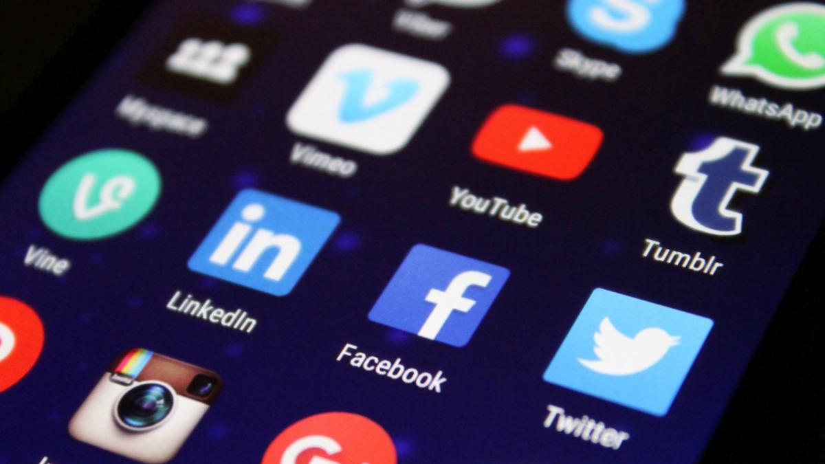Facebook y Twitter las redes que mas generan panico ante coronavirus
