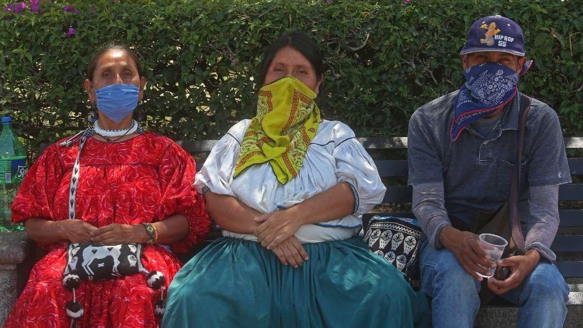 Michoacán suma 31 casos positivos de coronavirus. Foto: Archivo/ CUARTOSCURO