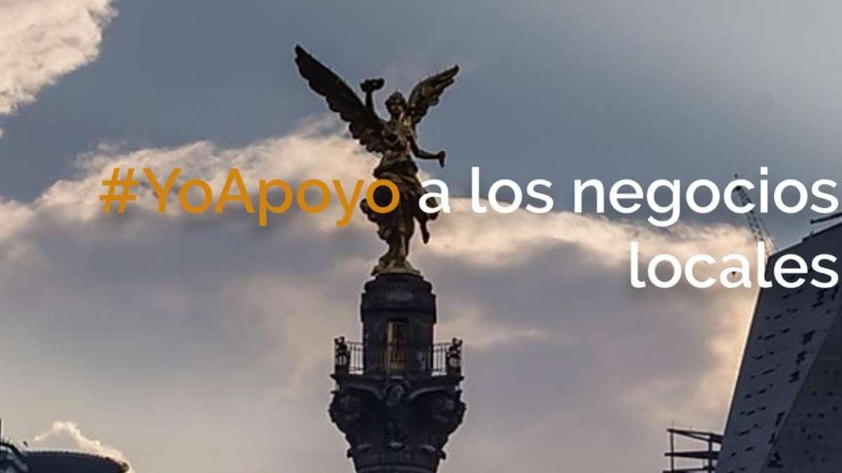 Plataforma #YoApoyo