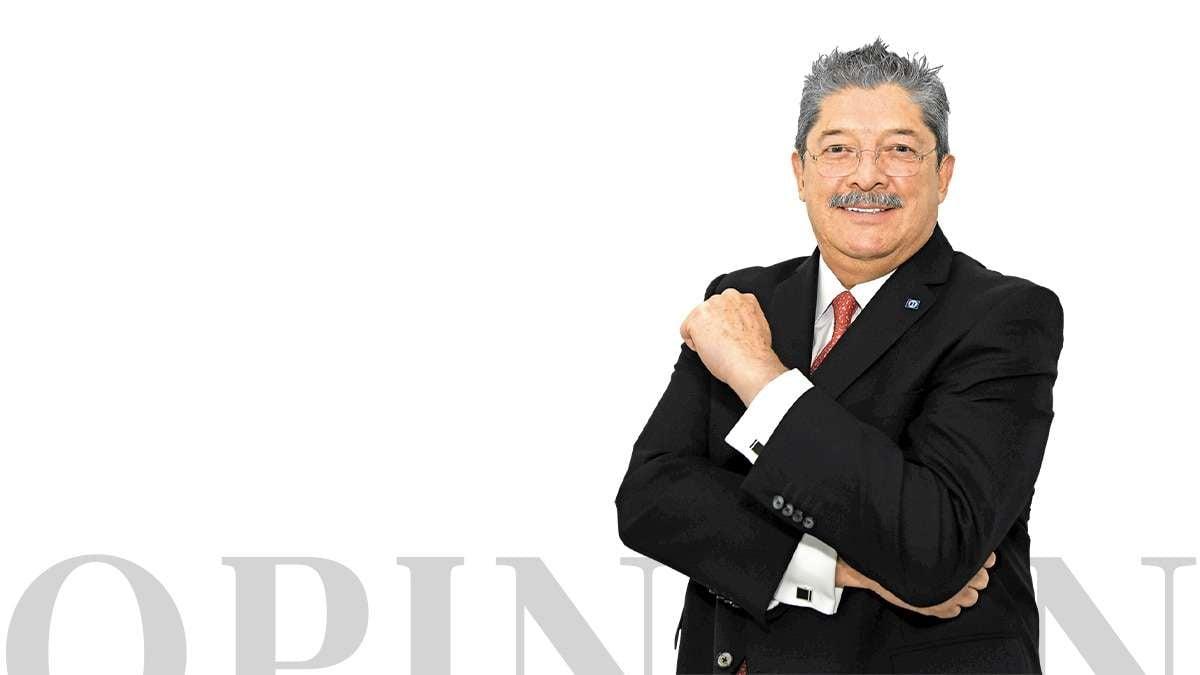 Enrique Muñoz / Miscelánea Política / El Heraldo de México