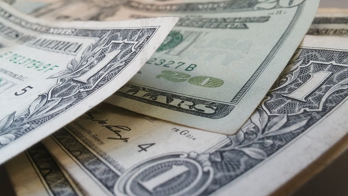 Dollar Today Wednesday April 22