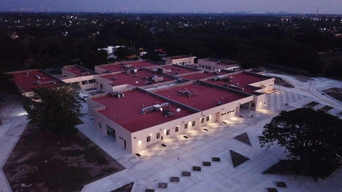 hospital-grupo-mexico-juchitan-oaxaca-entrega-construccion