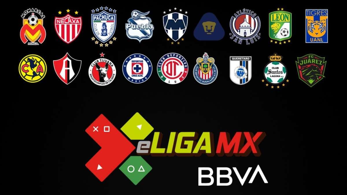 liga mx paricipantes reglas inicio