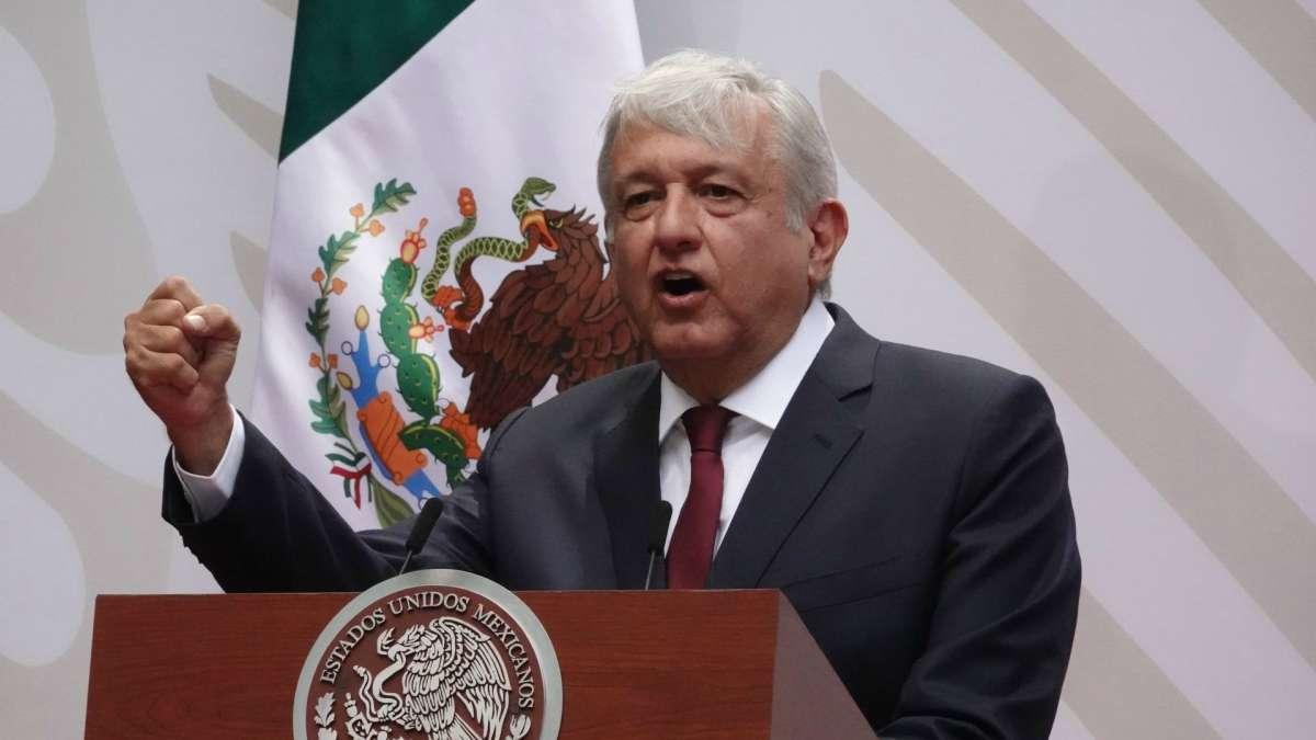 anuncios presidente Mexico COVID-19 empresarios militares