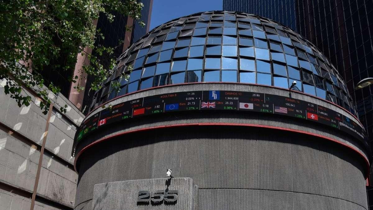 bolsa mexicana de valores mercados cierre 8 abril