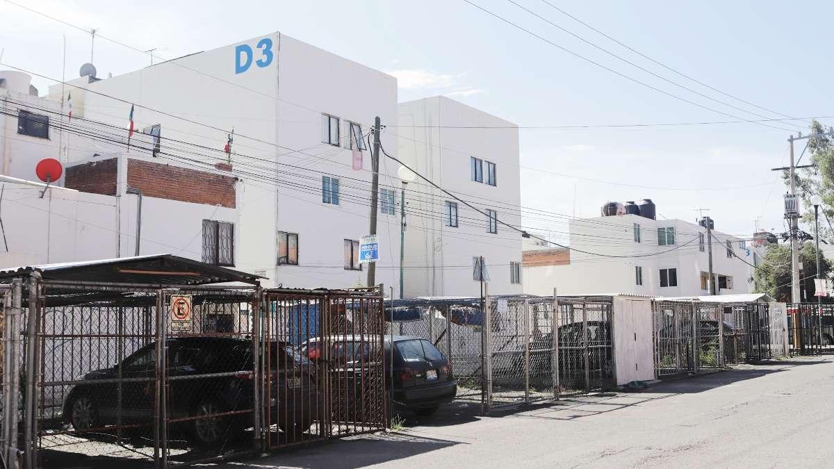 MÁS JUNTOS. En un conjunto habitacional hay múltiples viviendas, con varios moradores. Foto: Agencia Enfoque