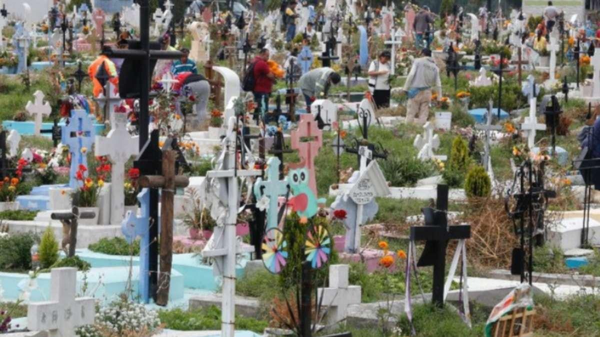 Perpetuidad en cementerios