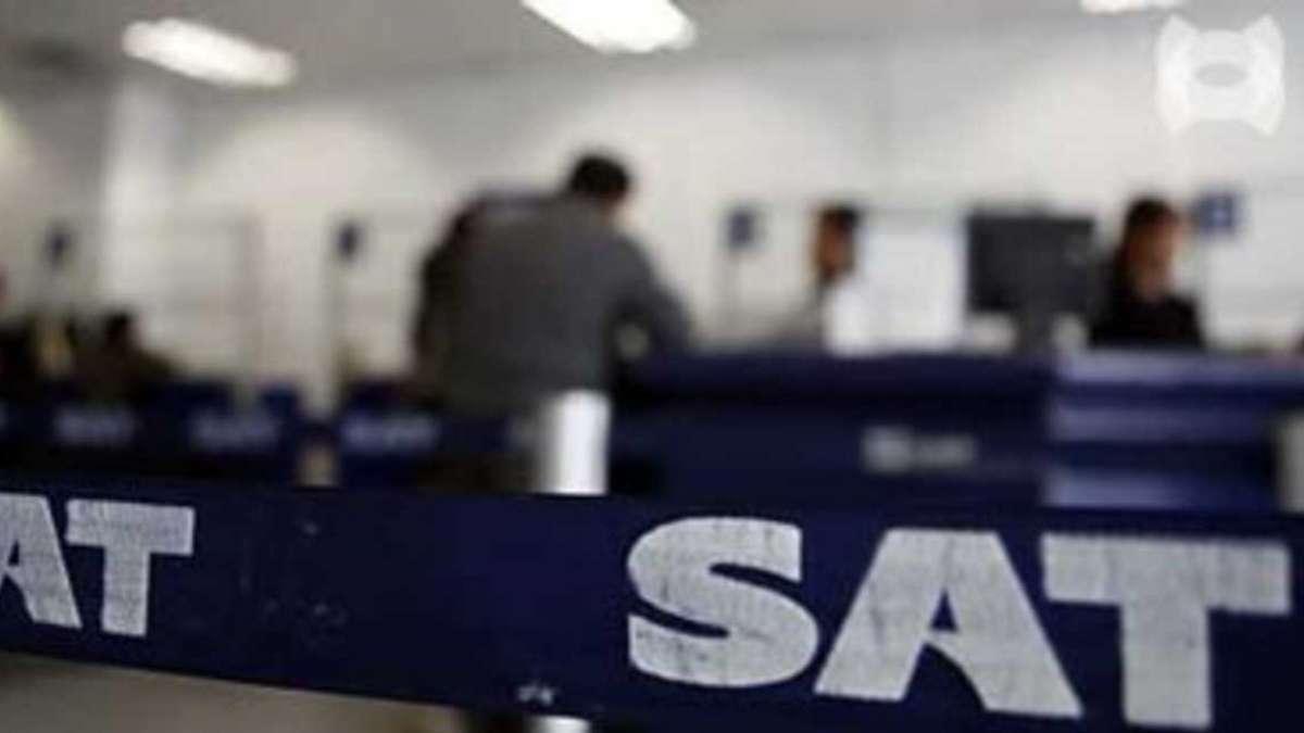 ACCIÓN. Sugiere cambios para fortalecer las bases de datos del SAT. Foto: Especial