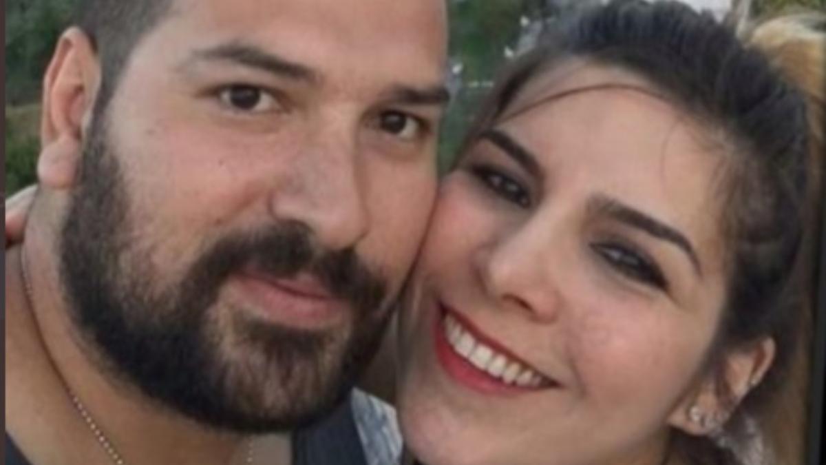"""Karma? Revelan """"infidelidad"""" de Américo Garza a Karla Panini con ..."""