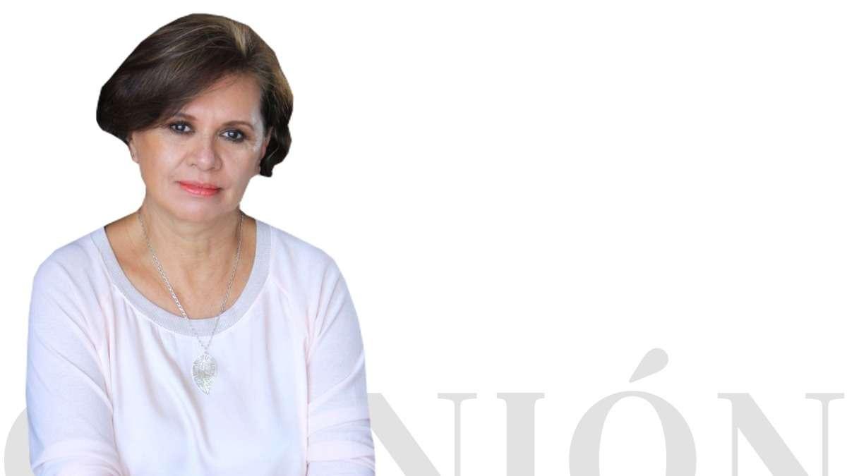 Carmen Fernández Cáceres / Directora general de Centros de Integración Juvenil / El Heraldo de México