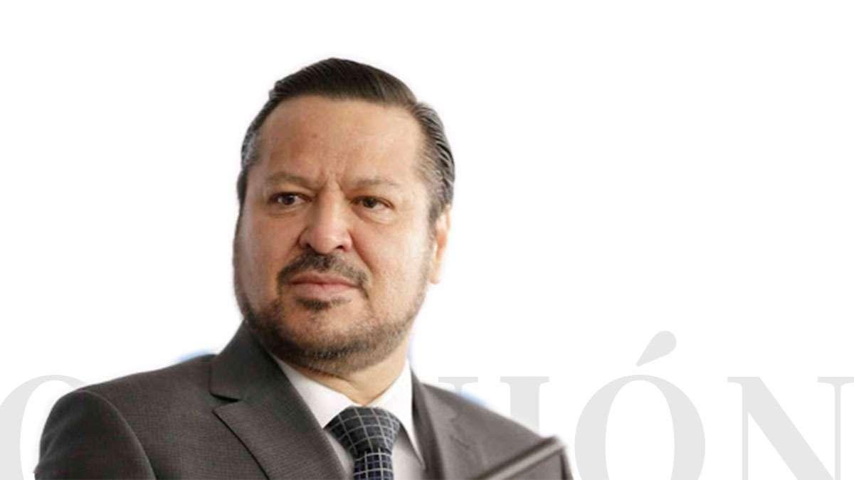 Fernando Herrera Ávila / Columna Invitada / El Heraldo de México