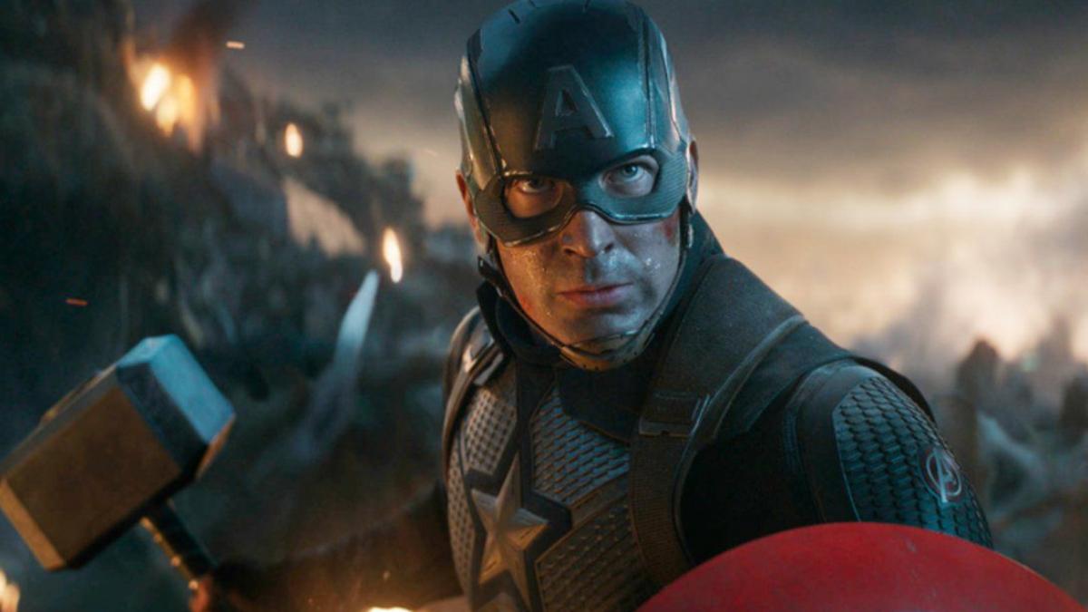 """Capitán América"""" estrena INSTAGRAM y convoca a los """"AVENGERS ..."""