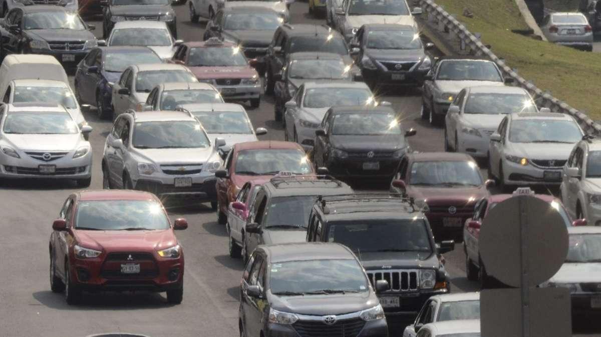 Hoy No Circula en Hidalgo, consulta cómo opera el programa, multas y más