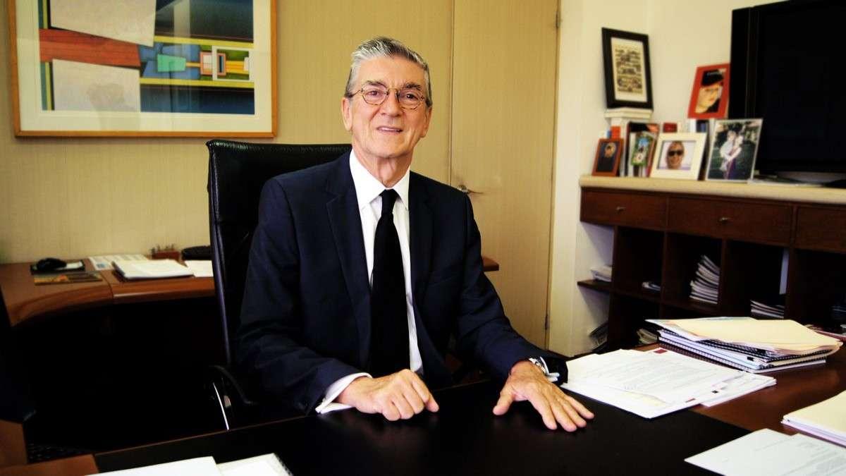 Lorenzo Reyes Retana ferromex ferrosur empresario lider de proyectos