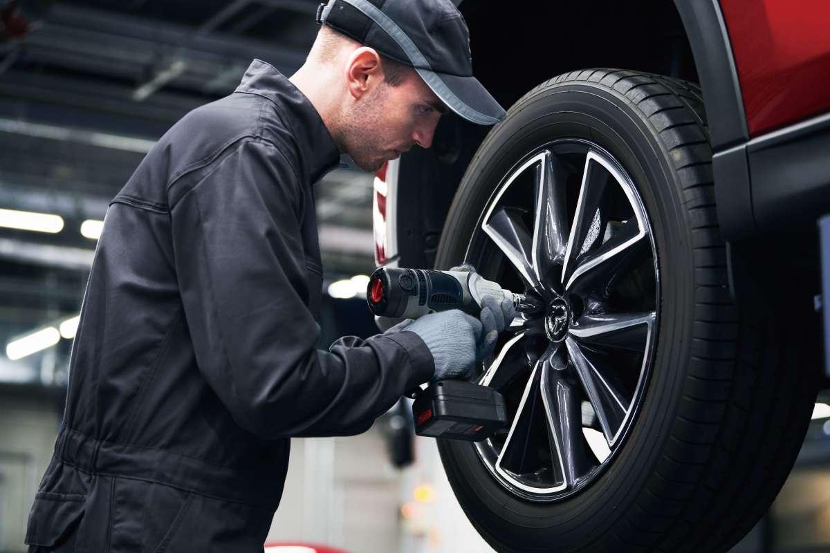 Este cambio de aceite se hará a todos los autos de no más de 60 mil kilómetros sin importar marca o modelo. Foto: Especial