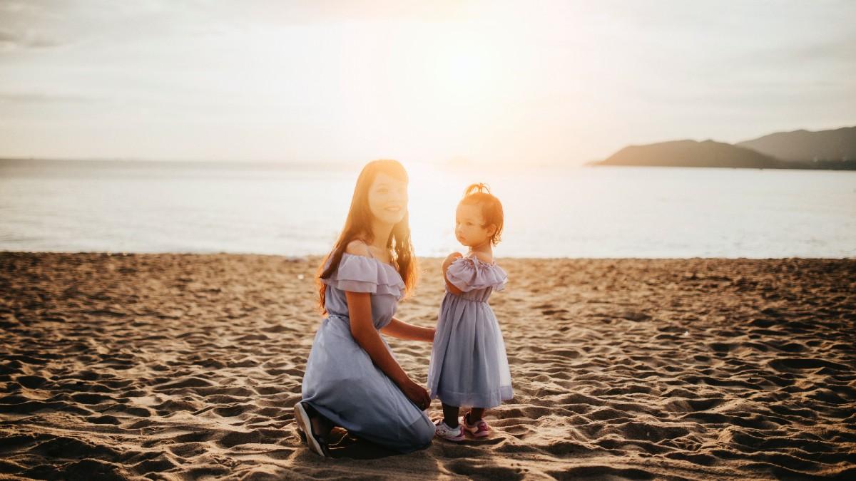 Día de las Madres: Poemas y frases para felicitar a mamá