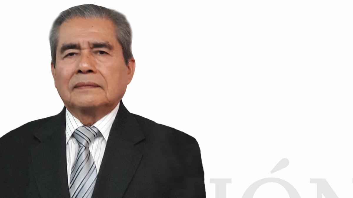 Diego Alcalá  Ponce/ Colaborador/ El Heraldo de México