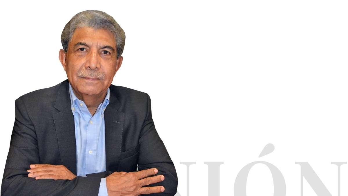 Abelardo Arreola Jiménez / presidente de Afamjal / Heraldo de México