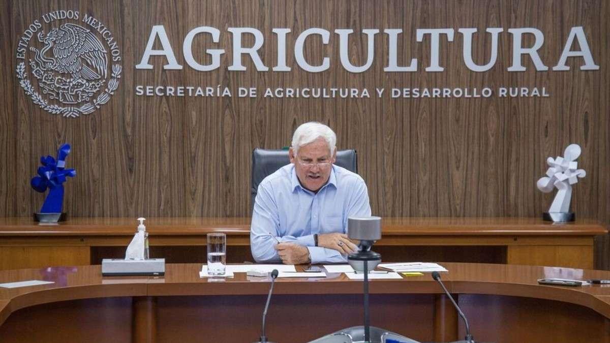 agricultura controles sanitarios comercio victor villaobos productos agropecuarios