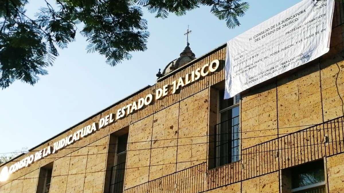 jalisco covid19 poder judicial medidas sanitarias reinicio de labores 25 de mayo