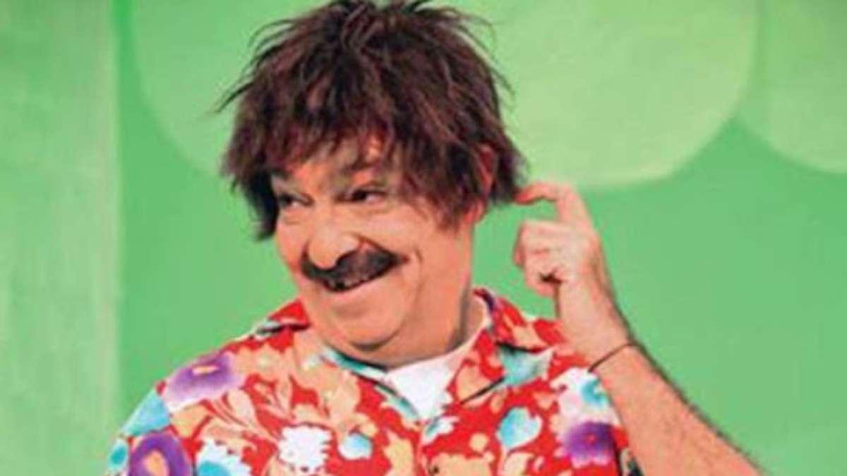 Andrés Bustamante, el mejor comediante de México; estos ...