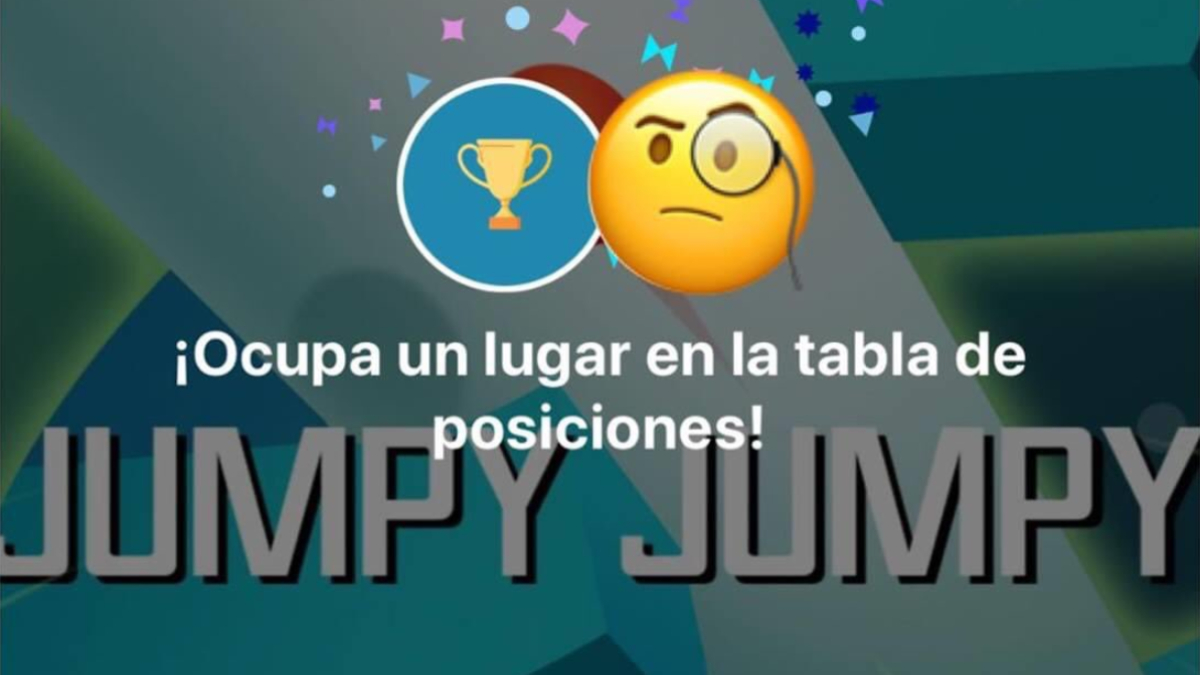 """""""Jumpy-Jumpy"""": La nueva aplicación que causa molestia a usuarios en Facebook"""