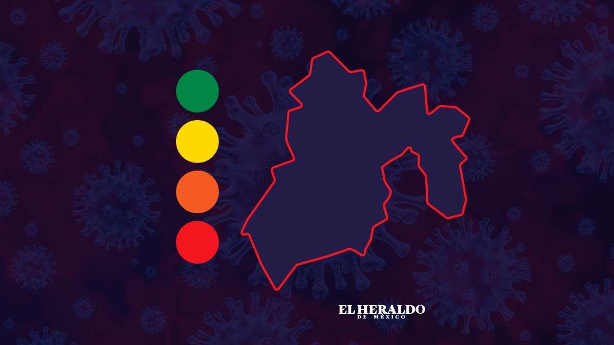 Regreso a la normalidad en el Estado de Mexico