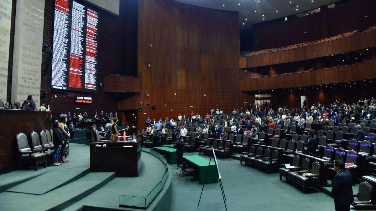 diputados morena congeladra legislativa iniciatiba eliminacion de fideicomisos propuesta lopez obrador