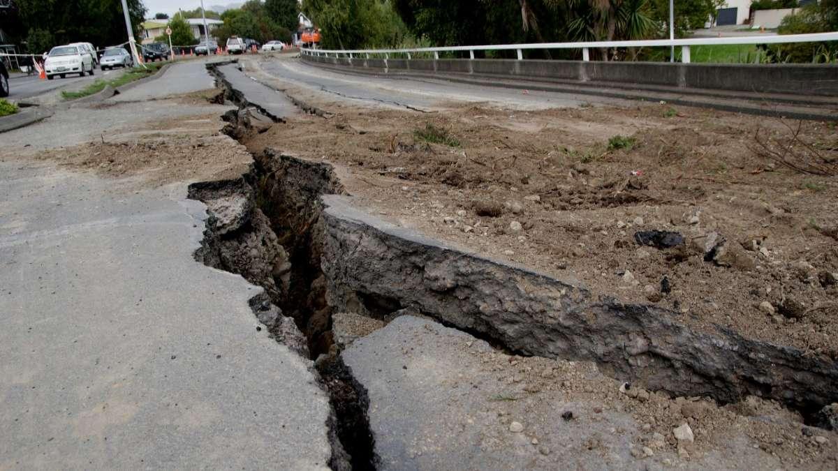 el terremoto mas potente de la historia