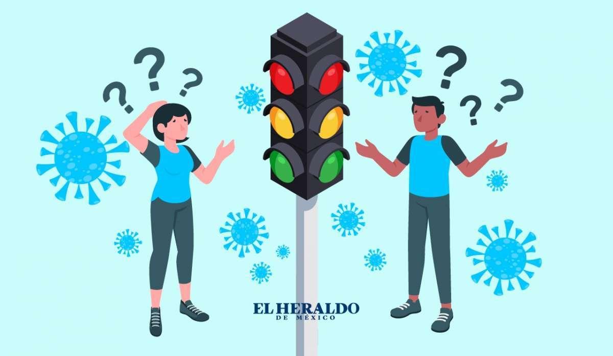 Hasta este viernes en México se tienen registrados 62 mil 527 casos de COVID-19 y seis mil 989 defunciones. Foto: Especial
