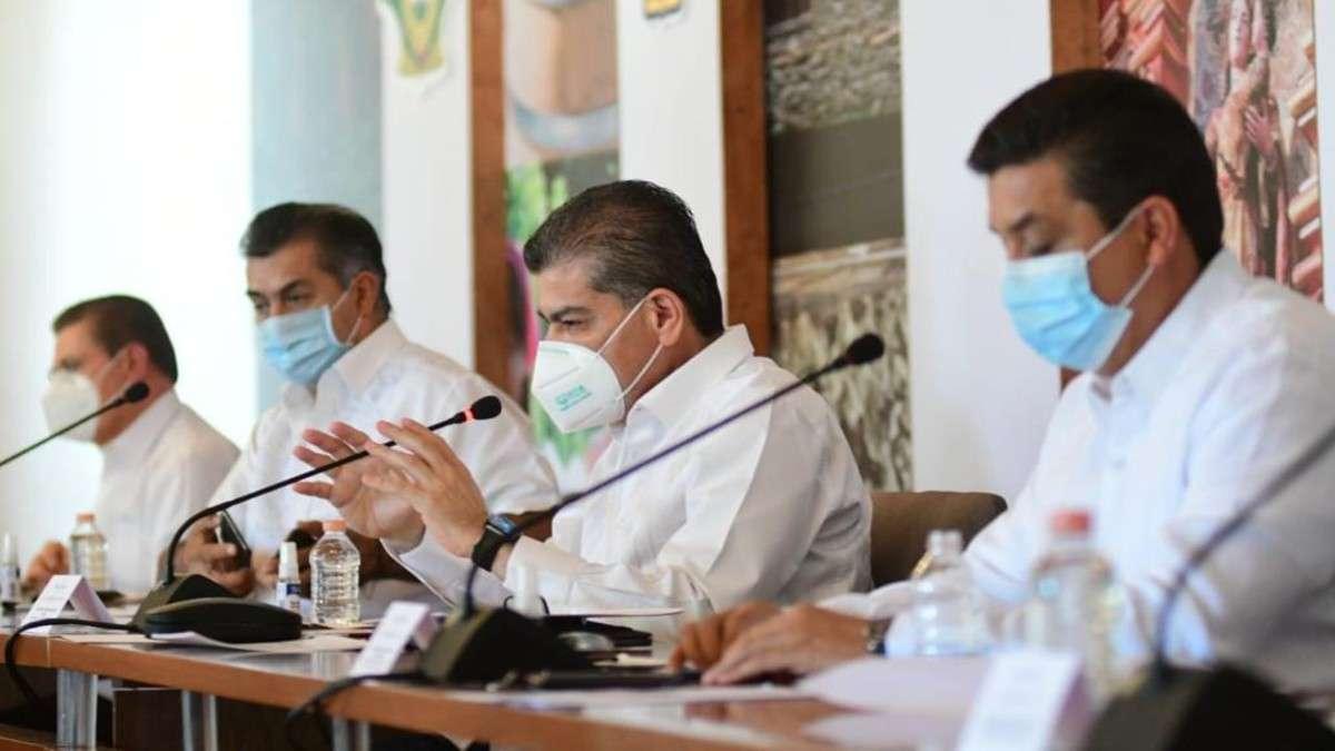 gobernadores cancelacion contratos cence energias limpieas tamaulipas nuevo leon jalisco