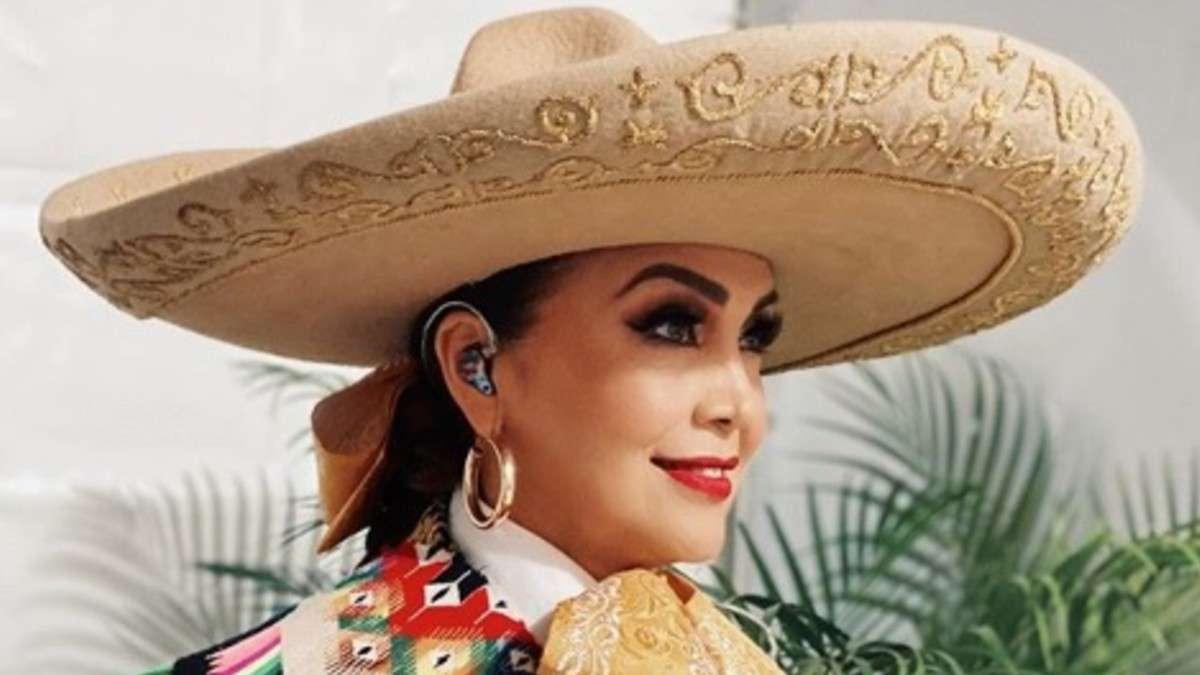 aida cuevas musica ranchera mexicana opera padres tangos gardel