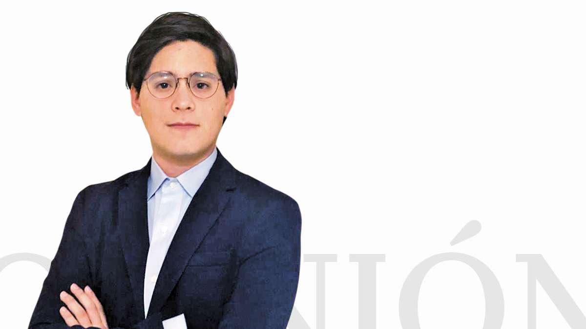 Ignacio Anaya Minjarez / Miradas al pasado / El Heraldo de México