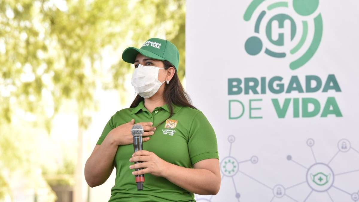 sonora celida lopez presidenta municipal hermosillo miguel pompa secretaria de salud prueba positiva covid19 coronavirus