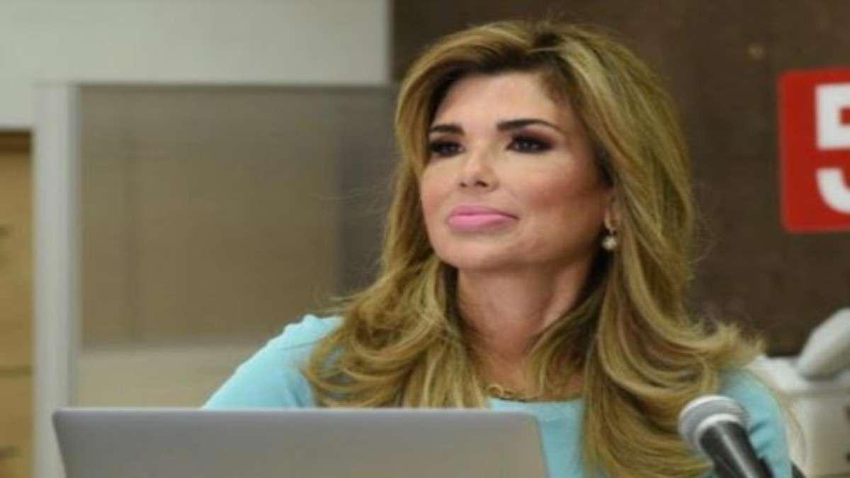 La Gobernadora Sonora, Claudia Pavlovich. Foto: Especial.