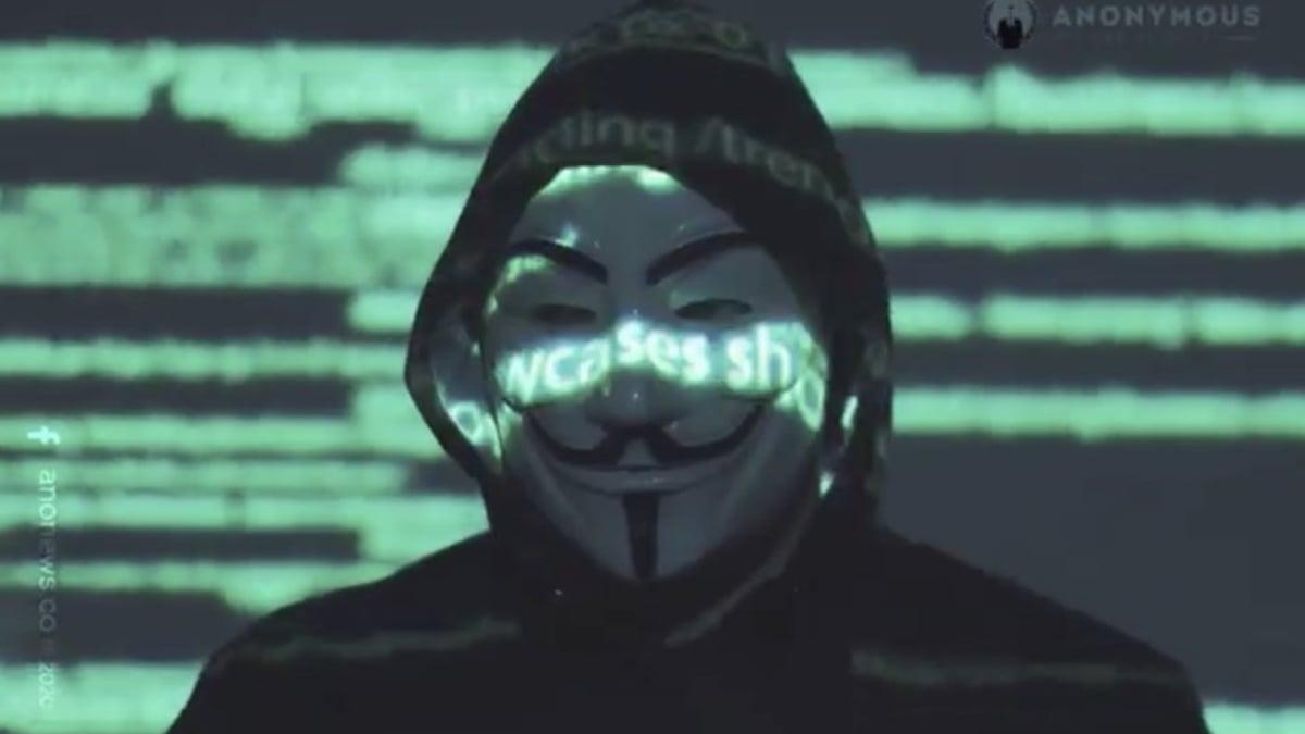 Anonymous revela qué tenían en común Avicii, Chris Cornell y Chester Bennington thumbnail