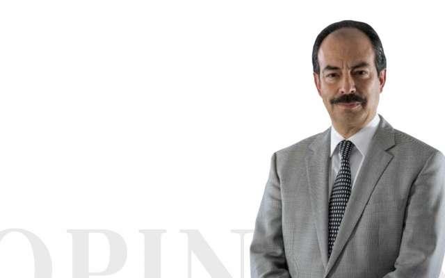 Héctor Flores Santana/Opinión El Heraldo de México