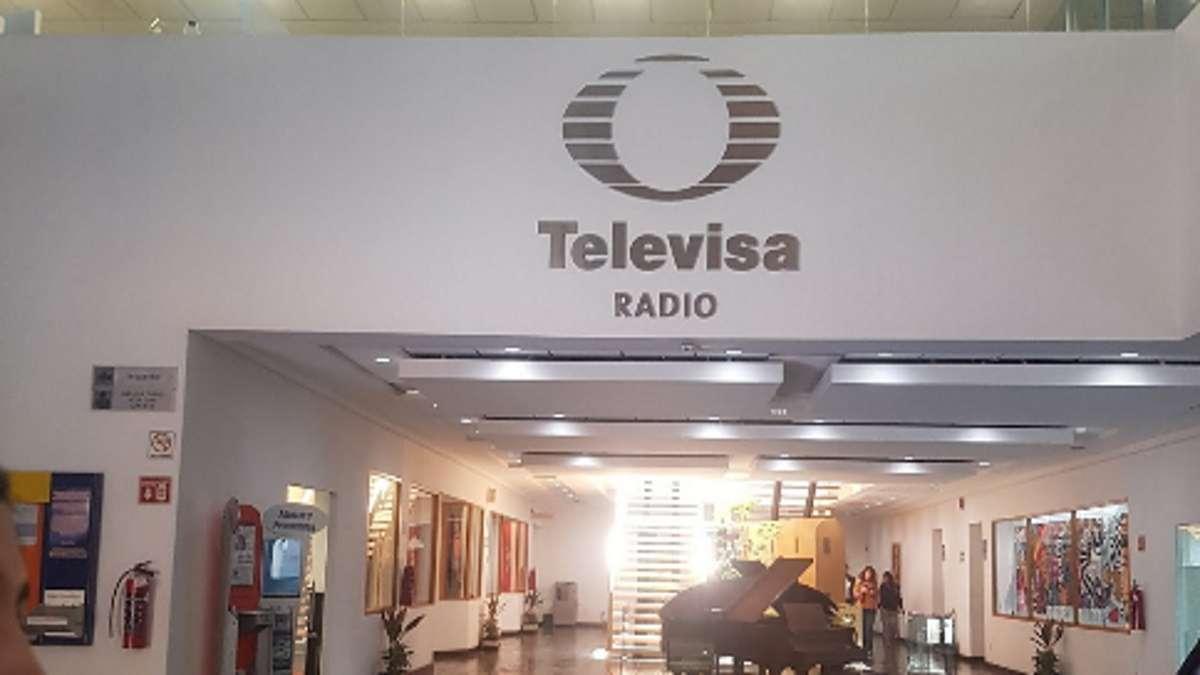 televisa radio radiopolis venta familia aleman empresas