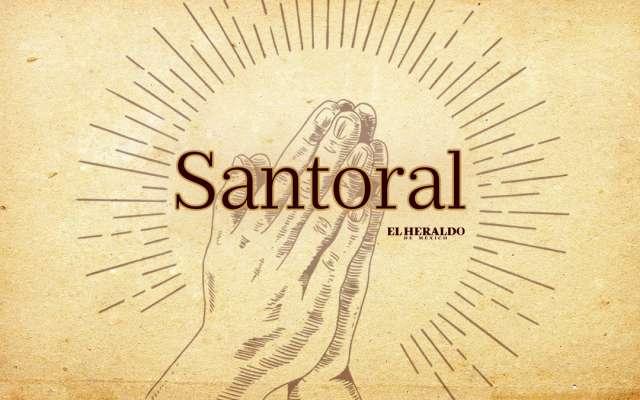 Santoral Heraldo de Mexico que santo se celebra hoy