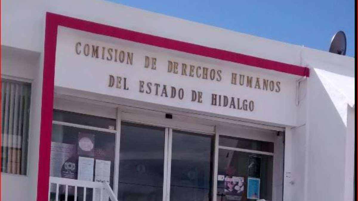 comision-derechos-humanos-hidalgo-hechos-graves-investigan