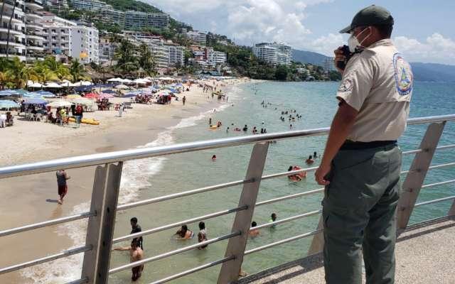 apertura playas puerto vallarta