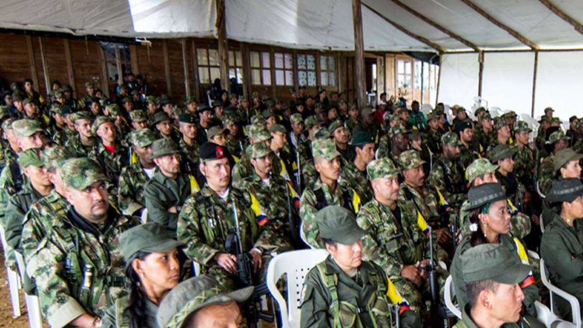 JEP gobierno colombia farc militares medidas de proteccion