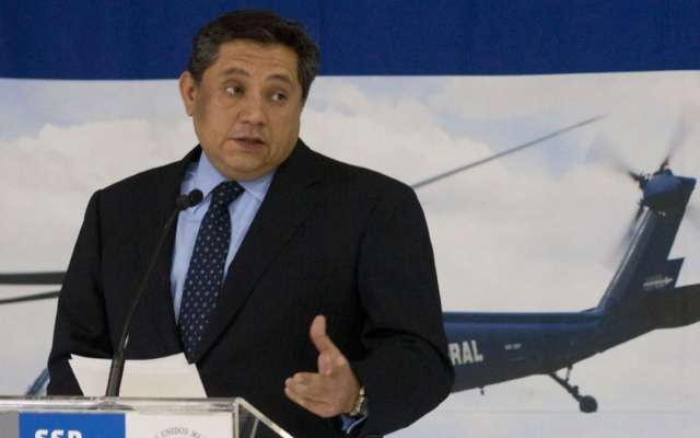 Ramon Pequeno Garcia bloqueo de cuentas estados unidos uif trafico de drogas