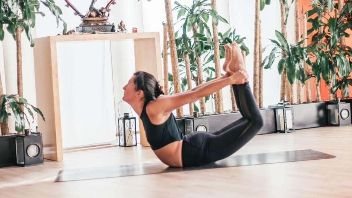 El yoga tiene su origen en la India y sus primeras bases se encuentran en los documentos llamados Vedas. Foto: Cortesía