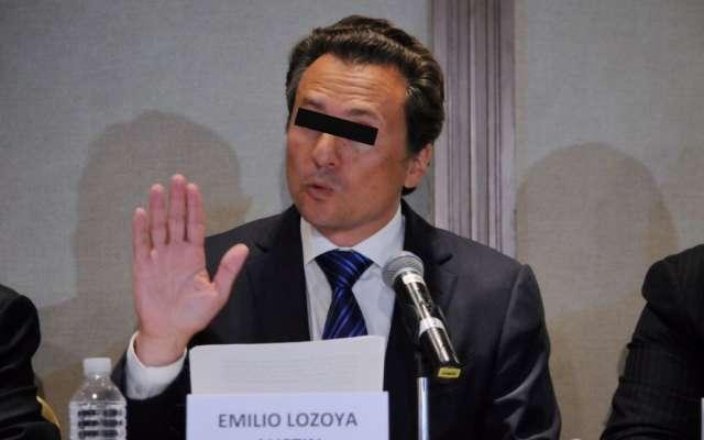 """Emilio """"L"""" exdirector de Pemex. Foto: Cuartoscuro"""