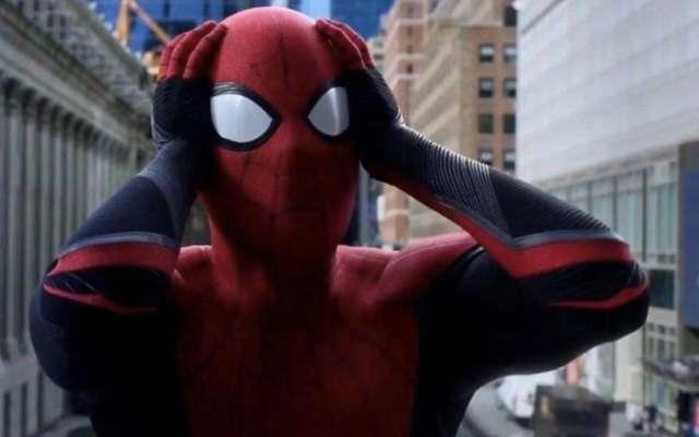 El primer numero de  SpiderMan salio en los sesenta FOTO: CAPTURA DE PANTALLA